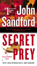 Secret Prey PDF Download