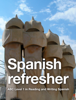 Stewart Anderson - Spanish refresher artwork