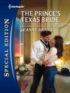 The Princes Texas Bride