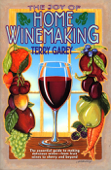 Joy of Home Wine Making Book Cover