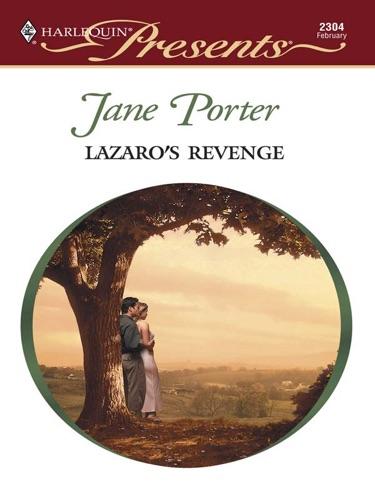 Jane Porter - Lazaro's Revenge