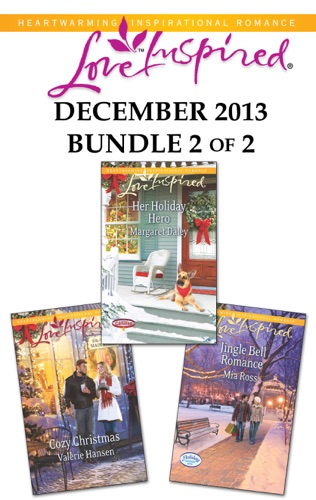 Valerie Hansen, Margaret Daley & Mia Ross - Love Inspired December 2013 - Bundle 2 of 2