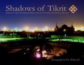 SHADOWS OF TIKRIT