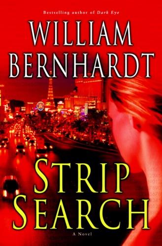William Bernhardt - Strip Search