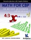 Math For CBP