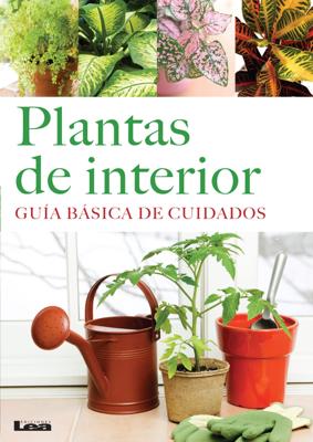 Liliana González Revro - Plantas de interior libro