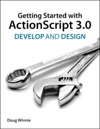 Fundamentals Of ActionScript 30 Develop And Design