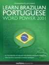 Learn Brazilian Portuguese - Word Power 2001