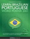 Learn Brazilian Portuguese - Word Power 2001