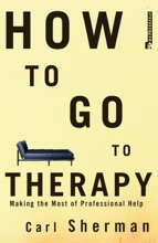 How To Go To Therapy