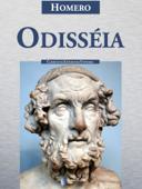 Odisséia Book Cover