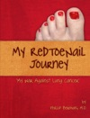 My Red Toenail Journey
