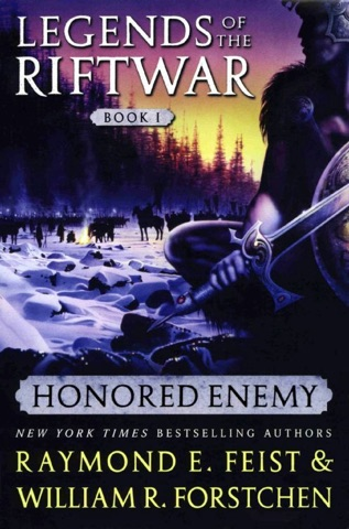 Honored Enemy PDF Download