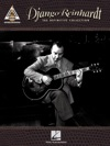 Django Reinhardt - The Definitive Collection Songbook