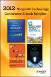 2012 Nonprofit Technology Conference E-book Sampler