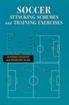 Soccer Attacking Schemes And Training Exercises