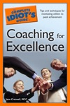 The Complete Idiots Guide To Coaching For Excellence