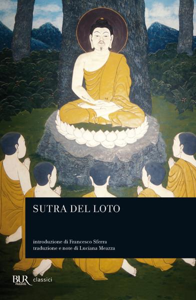 Il sutra del Loto by Autori Vari