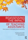 Reassessing The Impact Of Teaching Assistants