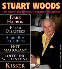 Stuart Woods The STONE BARRINGTON COLLECTION, VOLUME 2