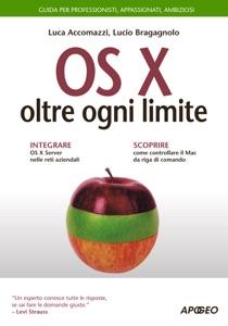 OS X oltre ogni limite Book Cover