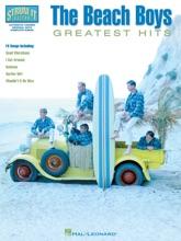 The Beach Boys - Greatest Hits (Songbook)