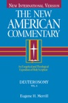 The New American Commentary Volume 4 - Deuteronomy