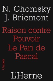 Raison contre pouvoir. Le Pari de Pascal PDF Download
