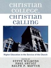 Christian College, Christian Calling
