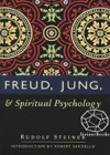 Freud Jung  Spiritual Psychology