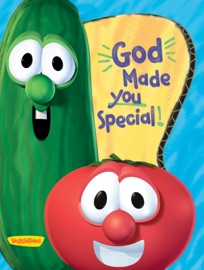 God Made You Special / VeggieTales PDF Download