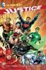 Justice League, Vol. 1: Origin
