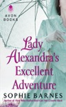 Lady Alexandras Excellent Adventure