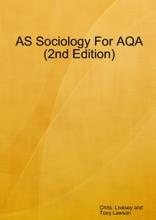 AS Sociology For AQA