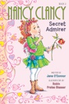 Fancy Nancy Nancy Clancy Secret Admirer