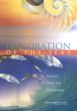 Exploration Of The Seas