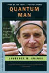 Quantum Man Richard Feynmans Life In Science Great Discoveries