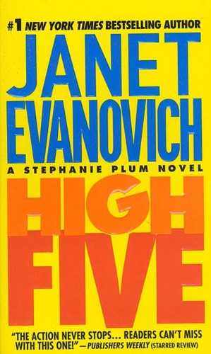 Janet Evanovich - High Five