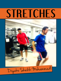 Stretches book