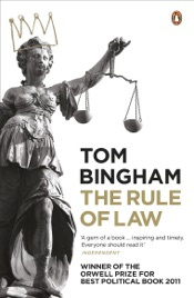 The Rule of Law