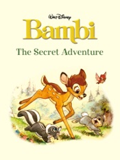 Bambi: The Secret Adventure