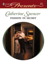 Passion In Secret