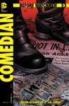Before Watchmen Comedian 3