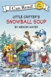 Little Critter Snowball Soup