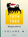 60 Years With Eni  Vol4
