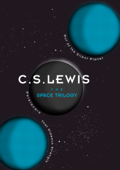The Space Trilogy Book Cover