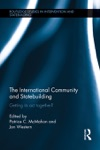 The International Community And Statebuilding