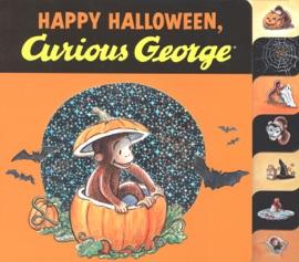 Happy Halloween, Curious George (Read-aloud) - H. A. Rey