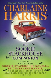The Sookie Stackhouse Companion PDF Download