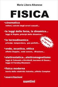 Fisica Book Cover